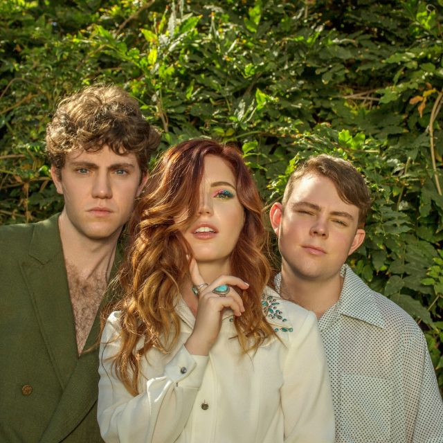 """Hot Show Alert: Echosmith present """"Lonely Generation"""" in Boston this Friday! (Interview in Post)"""