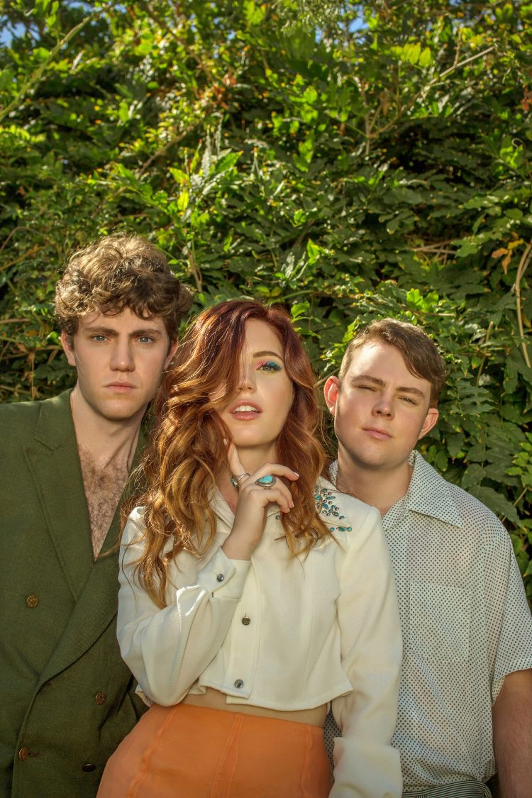 "Hot Show Alert: Echosmith present ""Lonely Generation"" in Boston this Friday! (Interview in Post)"