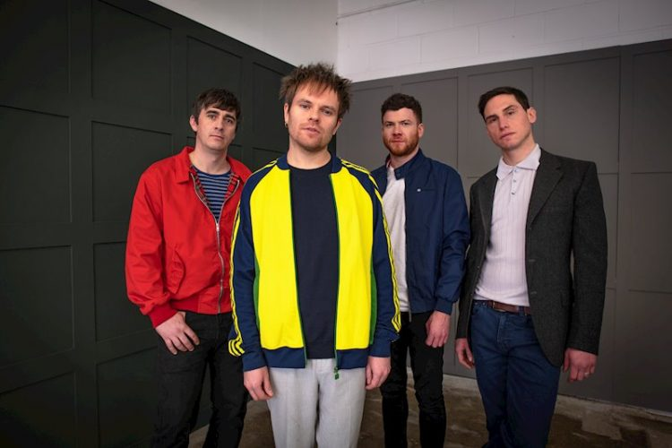 Album Review: Enter Shikari release 'Nothing is True & Everything is Possible'